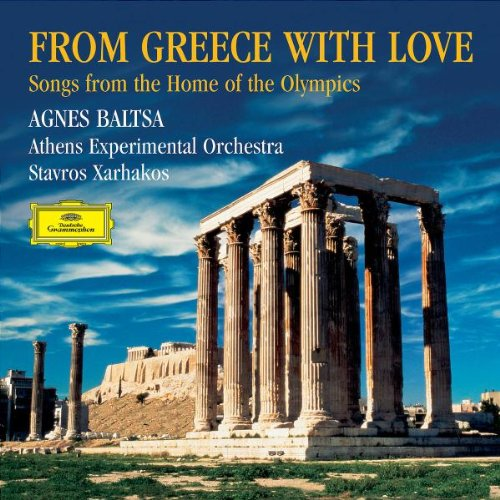 From Greece with Love: Songs from the Home of the Olympics