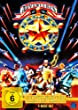 Adventures of the Galaxy Rangers - Die komplette Serie (Episoden 1-65) [4 DVDs]