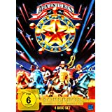 "Adventures of the Galaxy Rangers - Die komplette Serie (Episoden 1-65) [4 DVDs]von ""Robert Mandell"""