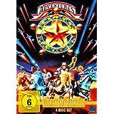 """Adventures of the Galaxy Rangers - Die komplette Serie (Episoden 1-65) [4 DVDs]von """"Robert Mandell"""""""