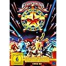 Adventures of the Galaxy Rangers - Die komplette Serie