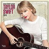 Taylor Swift 18-Month 2015 Calendar