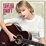 Taylor Swift 2015 Square 12x12 (Multilingual Edition)