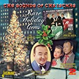 The Sounds Of Christmas - Rare Holiday Gems [ORIGINAL RECORDINGS REMASTERED] 2CD SET