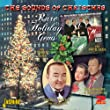 The Sounds Of Christmas - Rare Holiday Gems [ORIGINAL RECORDINGS REMASTERED] 2CD SET