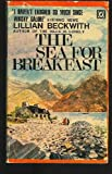 The Sea for Breakfast (0090001109) by Lillian Beckwith