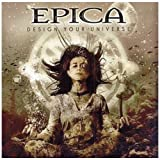 Design Your Universe - Limited DigiBook inkl. Bonustrackvon &#34;Epica&#34;