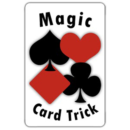 Magic Card Tricks Secrets Revealed - fghsdgrdg xcvsefqw