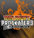 Tony Hawk's Pro Skater 3 HD Revert Pack [Download]