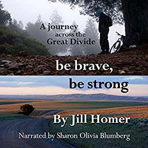 Be Brave, Be Strong Audiobook