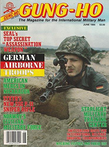 GUNG-HO - June 1985 - Vol. 5, No. 48 PDF