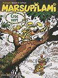 """Afficher """"Marsupilami n° 23 Croc vert"""""""