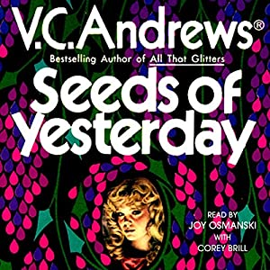 Seeds of Yesterday Hörbuch