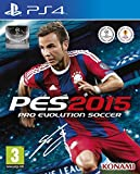 PES 2015 Pro Evolution Soccer (PS4)