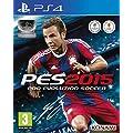 Pro-Evolution Soccer 2015 (PS4)
