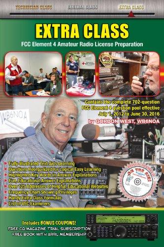 Extra Class 2012-2016 PDF