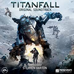 Titanfall (Original Game Soundtrack)