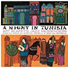 A Night In Tunisia [Vinyl]