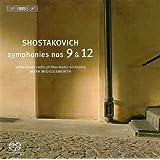 Shostakovich: Symphonies Nos. 9 & 12 [Hybrid SACD]
