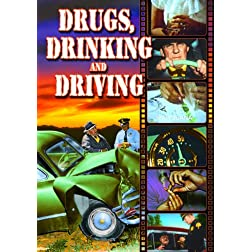Drugs, Drinking and Driving: Day in Court / Why Me