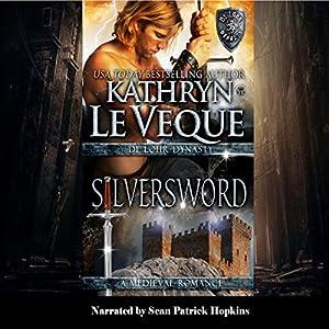 Silversword Audiobook
