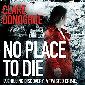 No Place to Die Audiobook