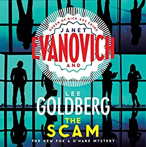 The Scam Audiobook