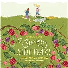 Swing Sideways Audiobook by Nanci Turner Steveson Narrated by Tara Sands
