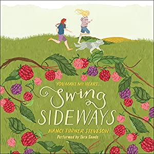 Swing Sideways Audiobook