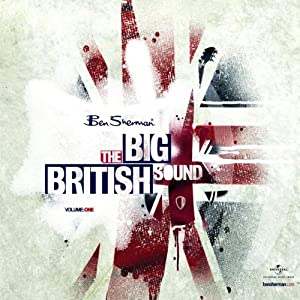 Big British Sound Vol.1