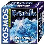Kosmos 656034 - Blaue Kristalle selbst züchten title=