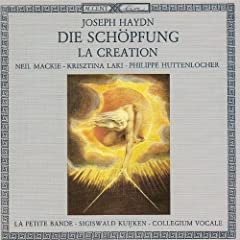 Haydn, F.J.: Schopfung (Die) (The Creation) [Oratorio]