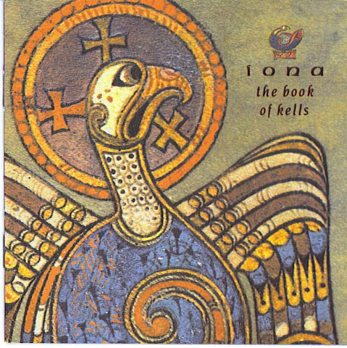 Iona: Book of Kells