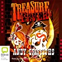Schooling Around: Treasure Fever (       UNABRIDGED) by Andy Griffiths Narrated by Stig Wemyss