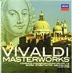 Vivaldi: Masterworks (Limited Edition)