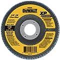 DEWALT DW8261 5-Inch by 7/8-Inch 120g XP Flap Disc