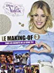 Violetta : Le making-of saison 3
