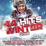 44 Hits Winter 2016 [Explicit]