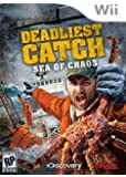 Deadliest Catch: Sea of Chaos - Nintendo Wii
