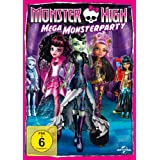 Monster High - Mega