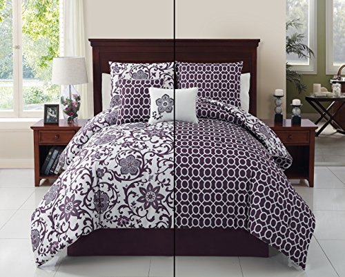 Victorian Comforter Sets front-1077769