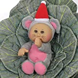 Cabbage Patch Holiday Cuties - Christmas Mouse