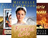 Amish Romance Bundle: Short Romance Novels (4 Book Romance Bundle) (Fruitful Love; Love, From Graceland; Prairie Princess; No Other Amish Love)