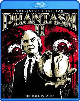 Phantasm II (Collector's Edition) [Blu-ray]