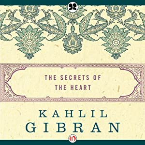 Secrets of the Heart Audiobook