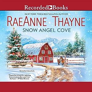 Snow Angel Cove Audiobook