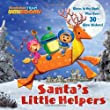 Santa's Little Helpers (Team Umizoomi) (Glow-in-the-Dark Pictureback)