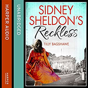 Sidney Sheldon's Reckless Audiobook
