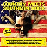 echange, troc Various Artists - Country Meets Southern Rock