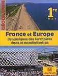 France et Europe : Dynamiques des ter...